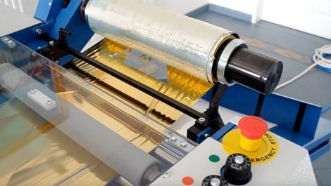 The Color Company adds IFS inprinting unit