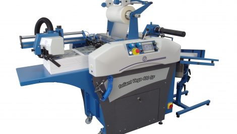 Foliant launches next generation laminators