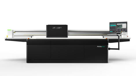Fujifilm refreshes wide-format with own flatbed and updated roll printer