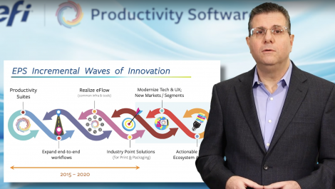 EFI tweaks Productivity Suites as ecosystem advances