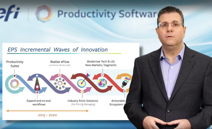 EFI tweaks Productivity Suites as ecosystem advances
