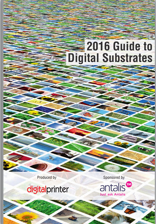 Guide to Digital Substrates 2016
