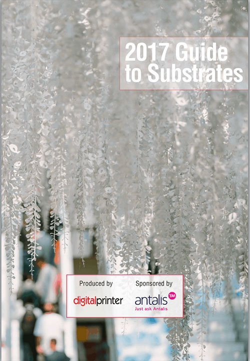 Guide to Substrates 2017
