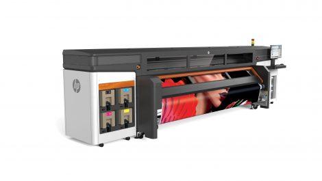 HP adds super-wide Stitch to dye-sub range
