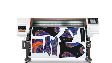 HP aims to stitch up dye-sub textile business