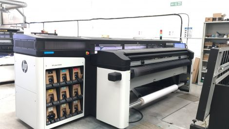 Big Display Co targets new markets with HP R2000 Plus