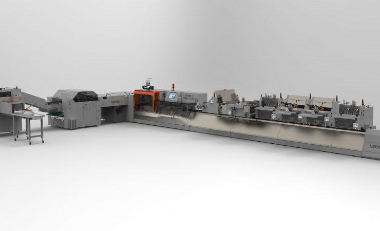 Friedheim completes Post-Press Alliance clean sweep