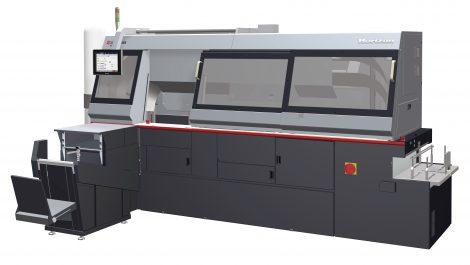 Horizon launches top-of-the-range binder