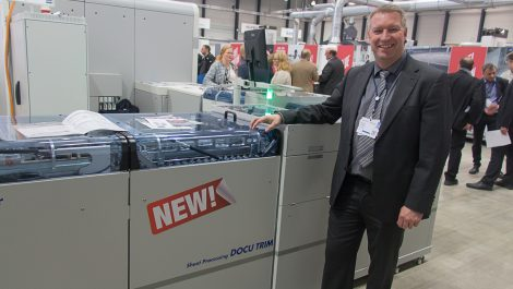 Hunkeler sees finishing innovations and press enhancements