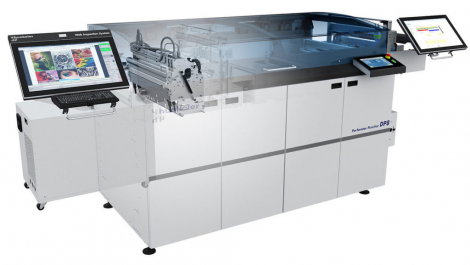 Hunkeler launches web inspection system