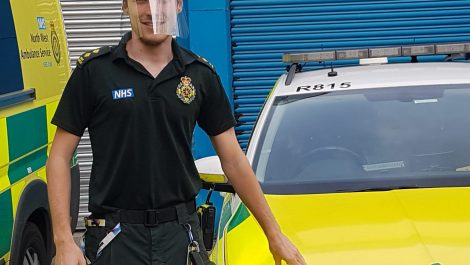 Kernow one of trio of PPE providers