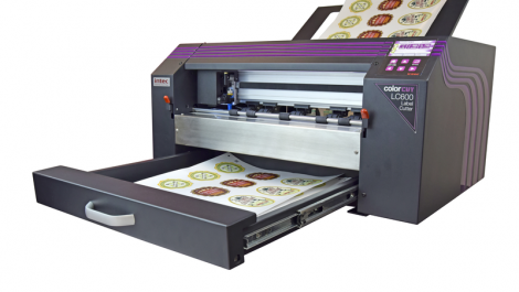 Intec launches label cutter
