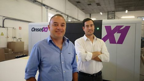 Imacx adds Portugal's first Onset X1
