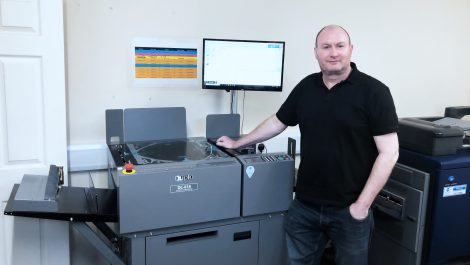 Invitebay upgrades multi-finisher as it targets growth