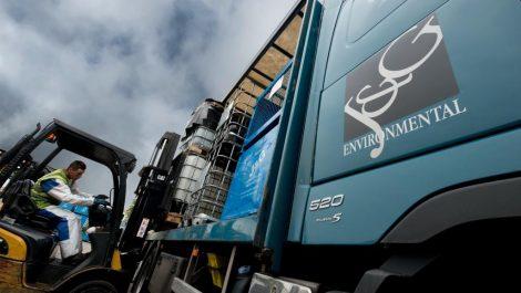J&G Environmental celebrates Global Recycling Day