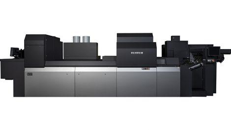 Emmerson upgrades Fujifilm press
