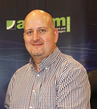 Konica Minolta appoints new head of production and industrial print