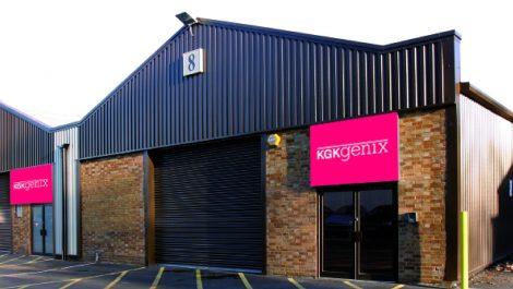 KGK Genix goes carbon neutral