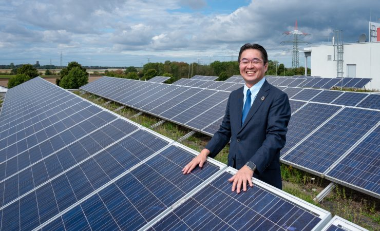 Epson publishes European Sustainability Report