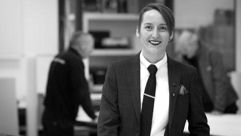 ISA-UK welcomes Linda Edwards to council