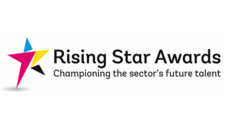 Rising Stars announced by The Printing Charity