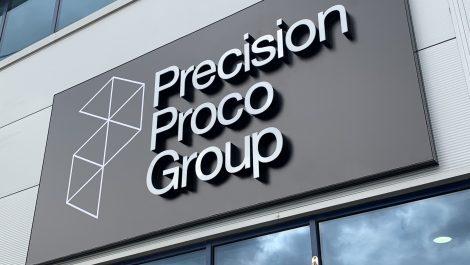 Precision Proco develops with Photobox