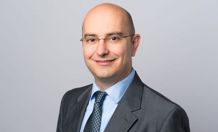 Fedrigoni appoints new MD for paper and security