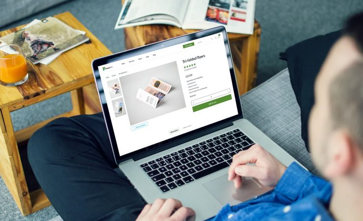 MWB and Vpress team up for complete B2C e-commerce