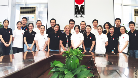 Marabu eyes textiles with Icon acquisitions