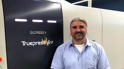 Screen appoints new service managers