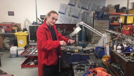 Paragon ignites apprenticeships