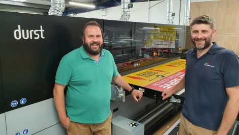 Durst technology boosts Digipress
