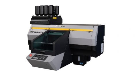 Mimaki launches direct-to-object salvo