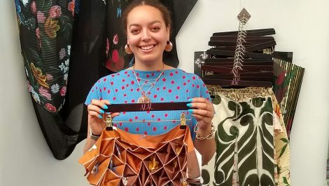 Epson recognises print textile designers
