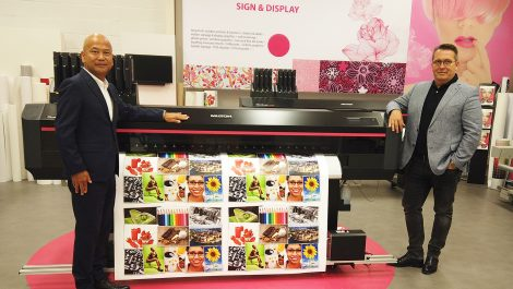 Mutoh Europe appoints general manager sales