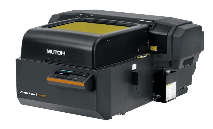 Mutoh puts DtO double on the table