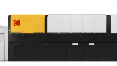 UK's first Kodak Nexfinity heading to Matthews