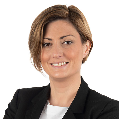 Nicole Spencer - Managing director – RMC