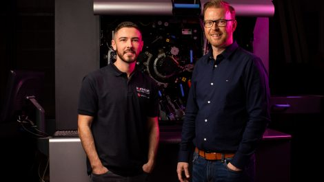 Northside Graphics to launch Training Academy