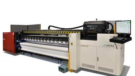 Agfa adds to wide-format inkjet options