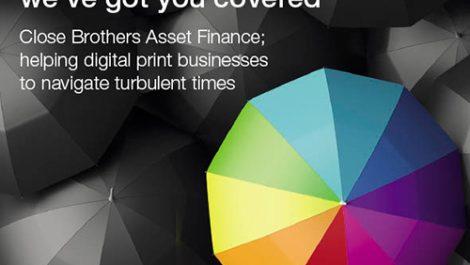 Digital Printer - September 2020