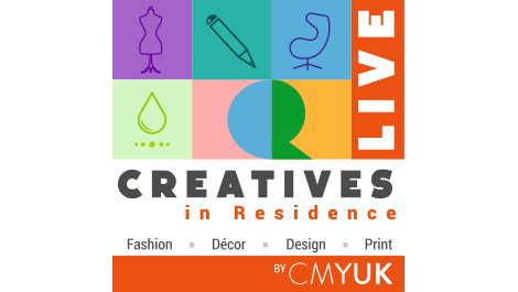 CMYUK launches CIRL and worldwide design competition