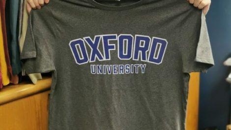 Shirtworks celebrates 35th anniversary