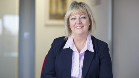 New UK MD for Böwe Systec