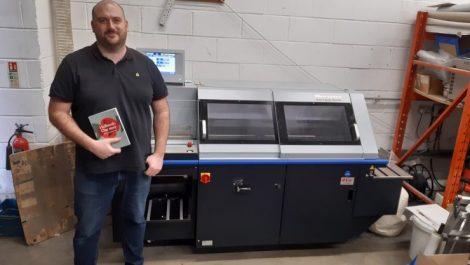 PJ Print installs Horizon folder from IFS