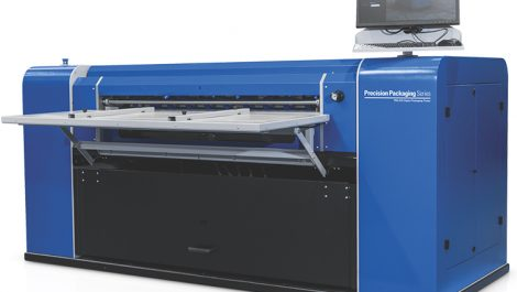 Konica Minolta debuts single-pass corrugated inkjet for short-run packaging