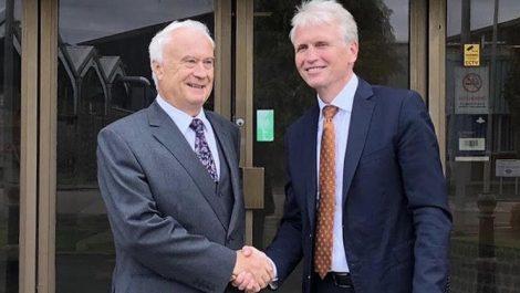 Watkiss directors to retire