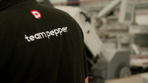 Pepper Communications joins Two Sides