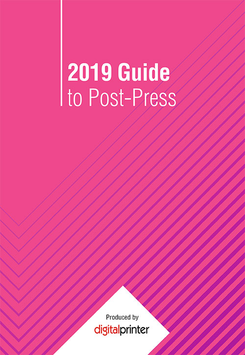 Post Press guide June 2019