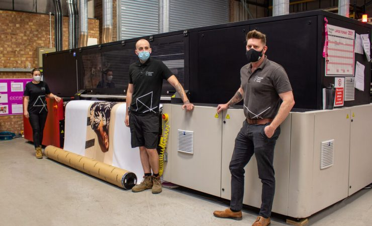 Precision Proco goes with eco option from CMYUK